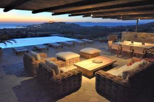 obrázek - Villa Molivos Views
