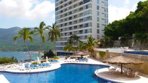 Condominio Torreblanca Cabo Márquez - Acapulco