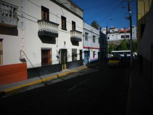 River House Arequipa, Hostelek  Arequipa - big - 50