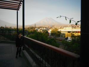 River House Arequipa, Hostelek  Arequipa - big - 53