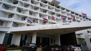 Phet Hotel - Ban Phuyai Hi