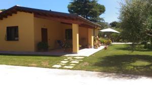L'Antico Vigneto, Guest houses  Marino - big - 20