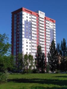 Apartments on Revolyutsionnaya 13A - Podstepki