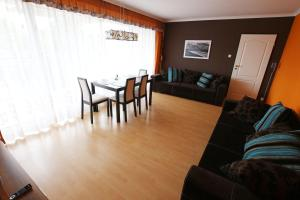 Apartament Kapitanski