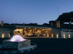 Hotel Resort El Montico - Vega de Valdetronco