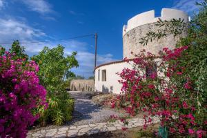 Kokkino Kastro Aegina Greece