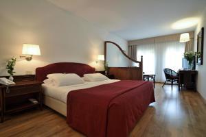 Hotel Hannover, Отели  Градо - big - 27