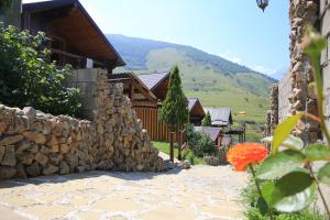 Country House Asta Village Fiagdon - Khidikus