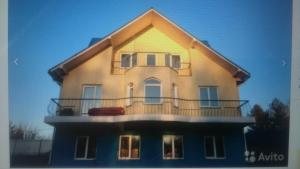 Country house v Toksovo - Khumoze-Myaki