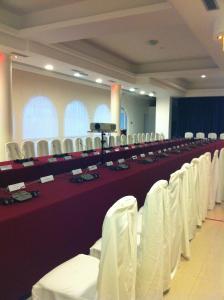 Hotel Sveti Kriz, Hotels  Trogir - big - 58