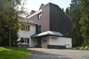 Hotel Waldheim Weißenstadt Weißenstadt Německo