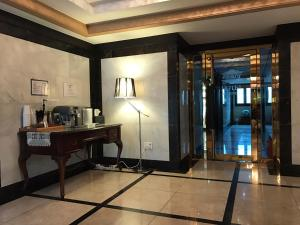 Suwon Orsay Business Hotel, Hotely  Suwon - big - 84