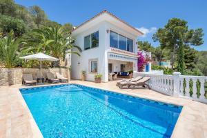 obrázek - Hillside villa Can Sol