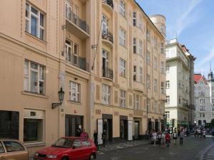 Prague Old Town Residence