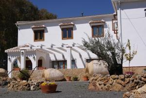 Accommodation in Villanueva de Tapia