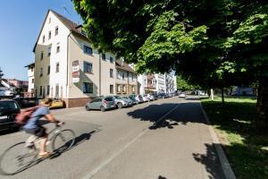 Hotel zur Post - Ilsfeld