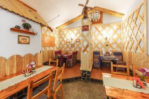 Dlinniy Bereg Hotel - Oritsel'kya