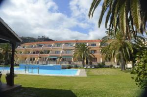 Apartamentos La Cascada, Los Cancajos - La Palma