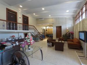 Auberges de jeunesse - Residencia MARFEL
