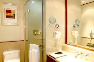 Daysun International Hotel, Hotely  Kanton - big - 43