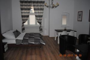 Jackowskiego apartament