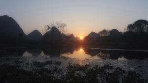 Zen Box House, Pensionen  Yangshuo - big - 91