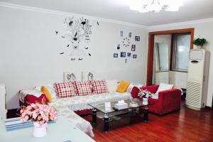 Hanhan's Apartment, Ferienwohnungen  Peking - big - 1