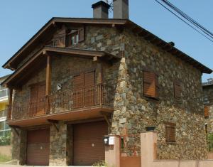 Apartaments Canigo