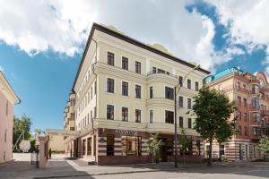 Raymond Hotel - Kazán