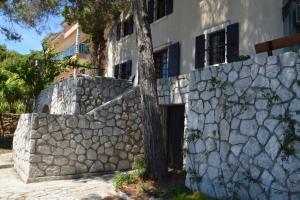 3 star cottage Villa Avelina Mali Lošinj Croatia