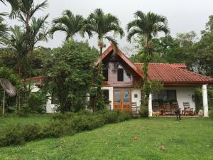 Chalet Nicholas Bed AND Breakfast, Nuevo Arenal
