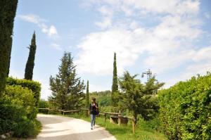 Fattoria Settemerli, Фермерские дома  Флоренция - big - 50