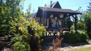 Cottage Zawoja