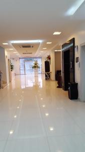 Four Roses Residents, Residence  Riyad - big - 22