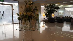 Four Roses Residents, Residence  Riyad - big - 23