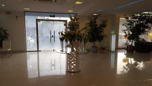 Four Roses Residents, Residence  Riyad - big - 21