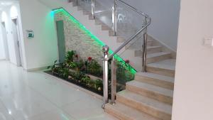 Four Roses Residents, Residence  Riyad - big - 20