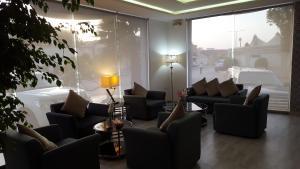 Four Roses Residents, Residence  Riyad - big - 19