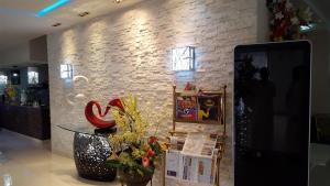 Four Roses Residents, Residence  Riyad - big - 18