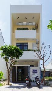 Classy 6 Bedroom Villa Nearby Beach - Phong Tân Thái