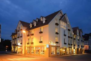 Flair Hotel Stadt Höxter - Höxter