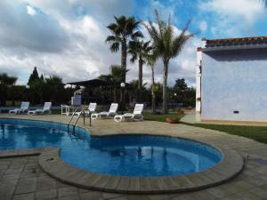 Villa Azolata B&B, Bed and Breakfasts  Partinico - big - 52