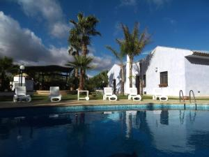 Villa Azolata B&B, Bed and Breakfasts  Partinico - big - 55
