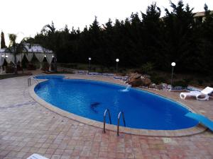Villa Azolata B&B, Bed and Breakfasts  Partinico - big - 44