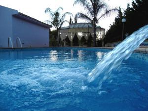 Villa Azolata B&B, Bed and Breakfasts  Partinico - big - 42