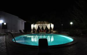 Villa Azolata B&B, Bed and Breakfasts  Partinico - big - 41
