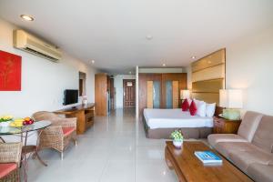 Bella Villa Cabana, Hotels  Naklua  - big - 82