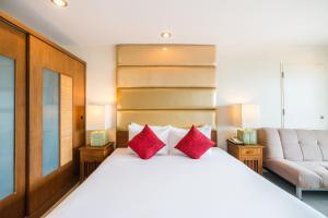 Bella Villa Cabana, Hotels  Naklua  - big - 81