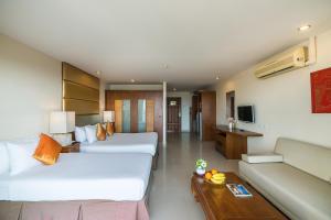 Bella Villa Cabana, Hotels  Naklua  - big - 76