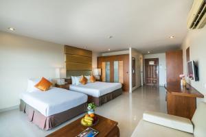 Bella Villa Cabana, Hotels  Naklua  - big - 78